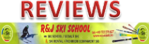 Ski reviews / Impresii ski cu R&J Ski School Ski Rental