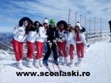 Scoala Ski si Inchirieri ski Poiana Brasov