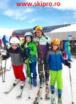 Ski School Poiana Brasov